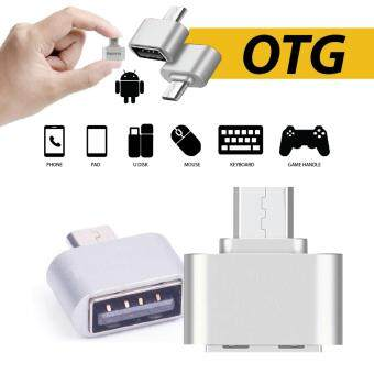 OTG&USB Micro Adapter Connection/Android/Reader/Pendrive/Smartphone