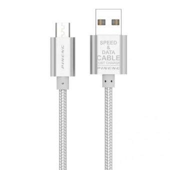 Pineng PN-306 Micro USB Cable for Samsung/Asus/HTC/Lenovo/Vivo/Oppo/XiaoMi etc