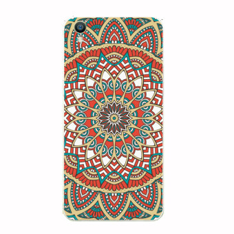 BUILDPHONE Plastic Hard Back Phone Case for Huawei Honor 4X (Multicolor) - Intl