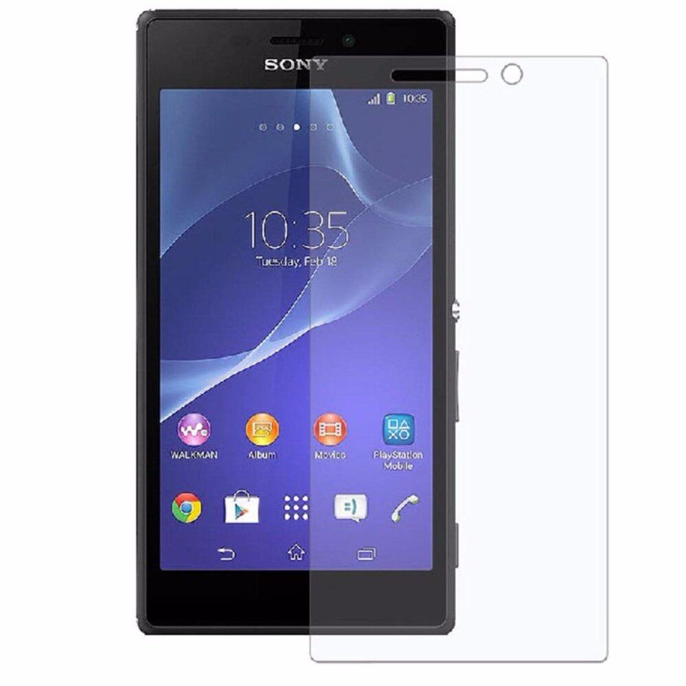 PREMIE Tempered Glass for Sony Xperia C3