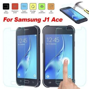 Premium Tempered Glass Film Screen Protector Cover For Samsung Galaxy J1 Ace