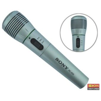Professional NC650 Wireless Microphone