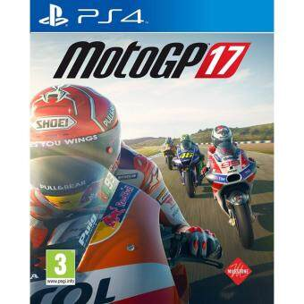 Ps4 MOTO GP 17 (Available Now!)