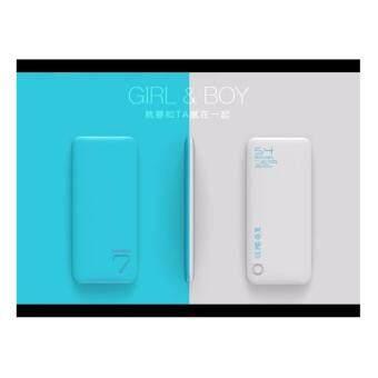 Fitur Puridea S4 Mobile Power Bank 6600mah Dan Harga Terbaru Info