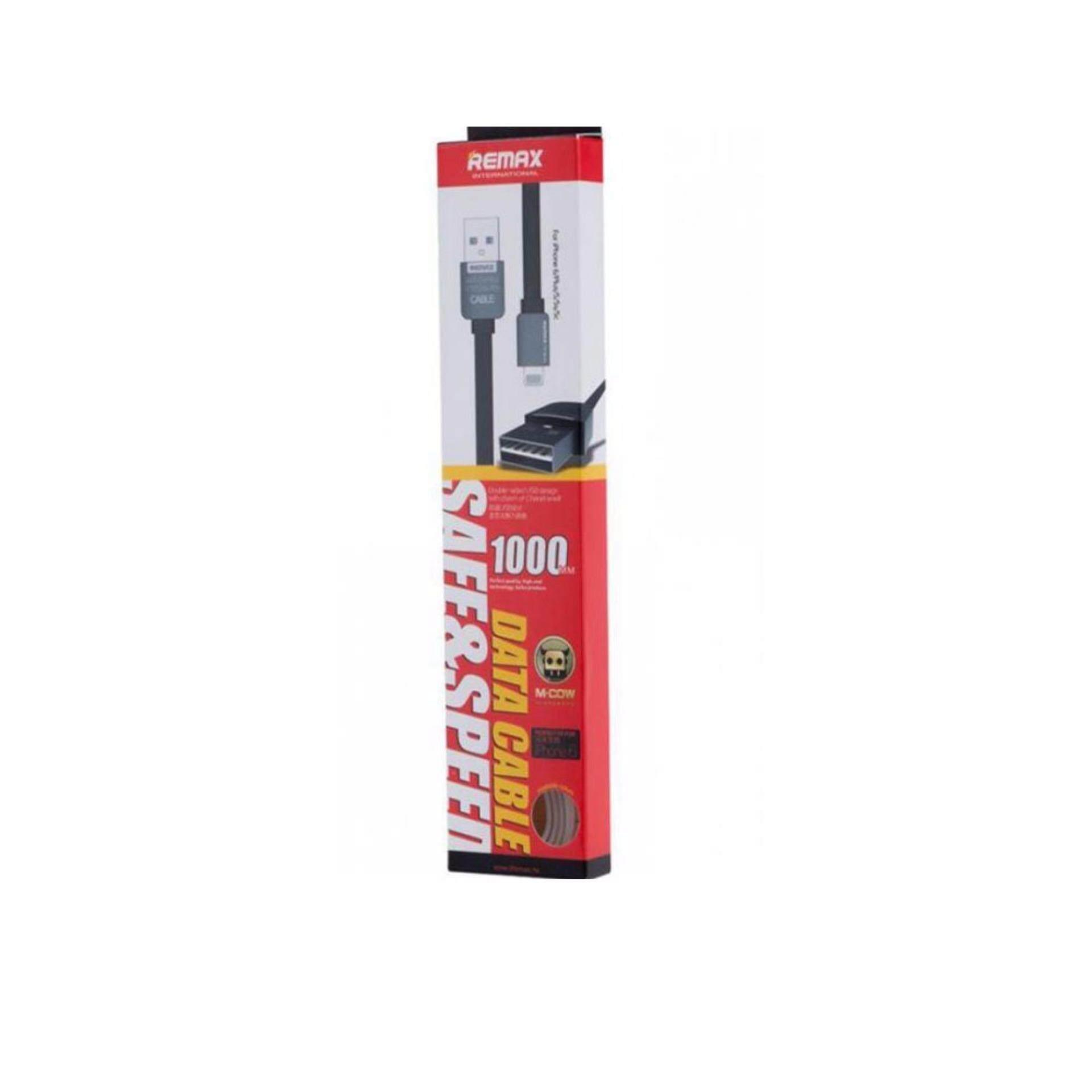 Remax RC-015i 1M for iPhone 6/ Plus/5/5s/5c