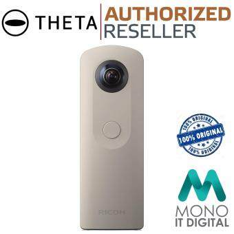 Sale Ricoh Theta SC 360 Camera Spherical Digital Camera Action (Original)
