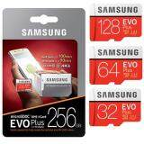 Features Samsung Evo Plus 16gb 80mb Class 10 Micro Sd Memory Card
