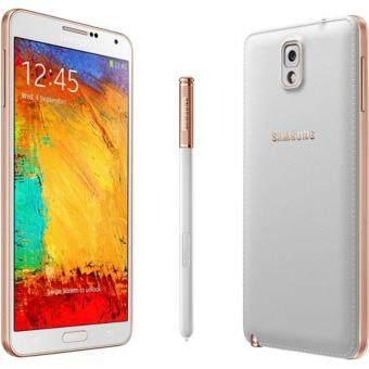 SAMSUNG Galaxy Note 3 16GB N9005 WHITE GOLD