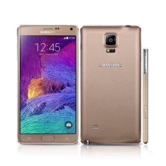 SAMSUNG GALAXY NOTE 4 N910 32GB GOLD