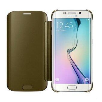 Cek Harga Samsung Galaxy S6 Edge Plus Clear View Flip Casing Harga