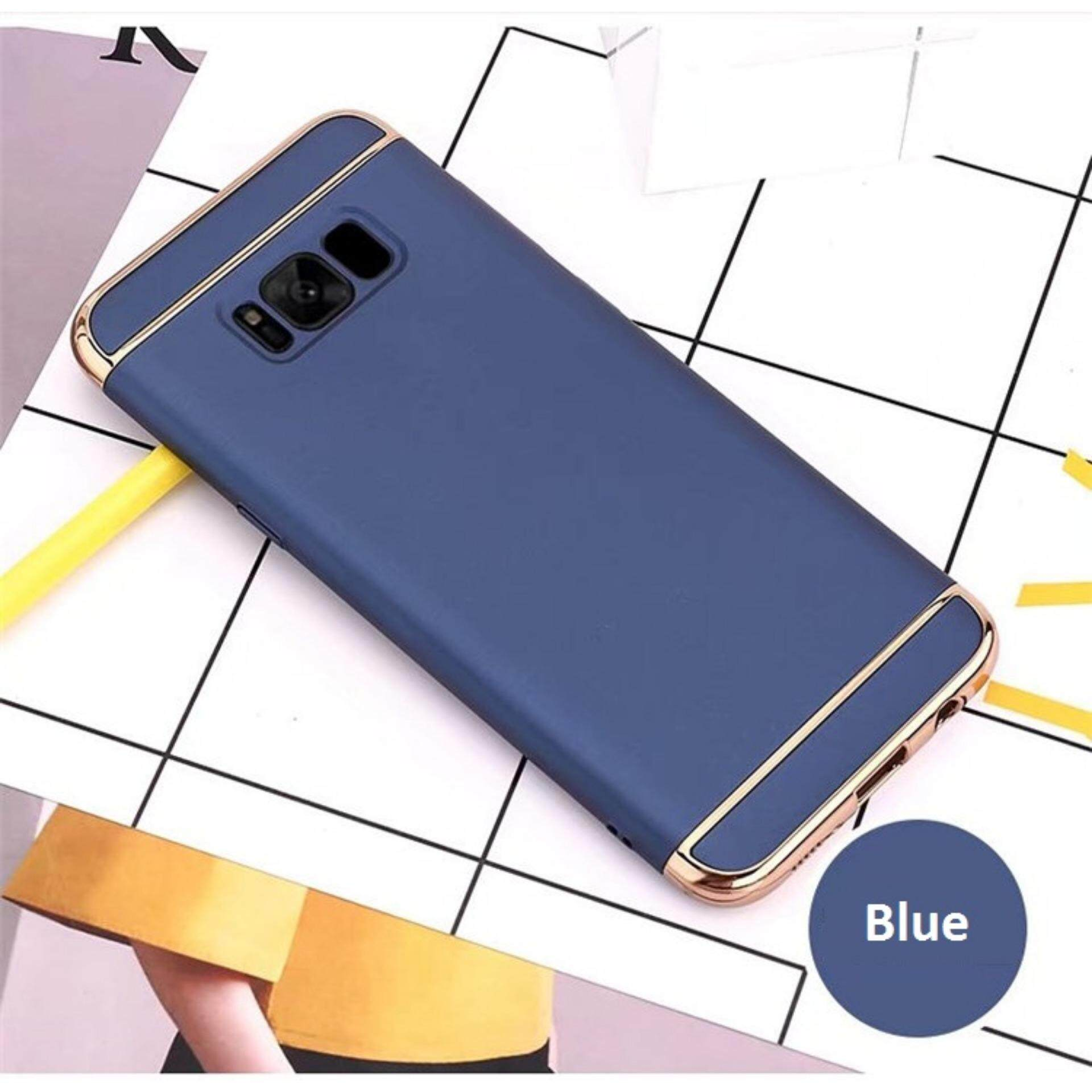 Samsung S8 Thin Frosted Hard Case