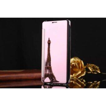 Cek Harga Smart Sleep Mirror Flip Case Cover For Samsung Galaxy C9