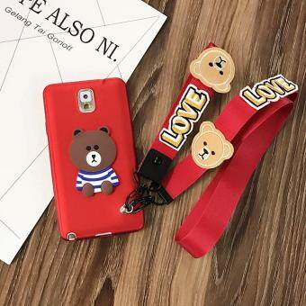 Soft Casing Handphone Case Cover Casing For Samsung Galaxy Note 3