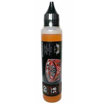 Harga Super Fast Marketing - Double K Butterscotch 50ML E-liquid For VapeAnd Electronic Cigarettes 0Mg