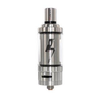 Harga Super Fast Marketing - The Morph Tank (SILVER) For Vape AndElectronic Cigarettes