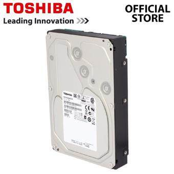 Toshiba 4TB Nearline Enterprise HDD SAS 7200RPM 128MB Internal Server HardDisk 3.5?