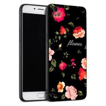 TPU Soft Phone Case for 5.5 inch OPPO F1 Plus OPPO R9 (Multicolor)