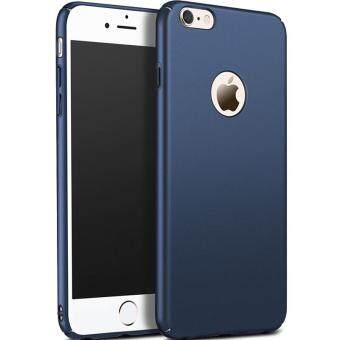 Ultra Slim Fit Shell Hard Plastic Full Protective Anti-Scratch Resistant Cover Case for iPhone