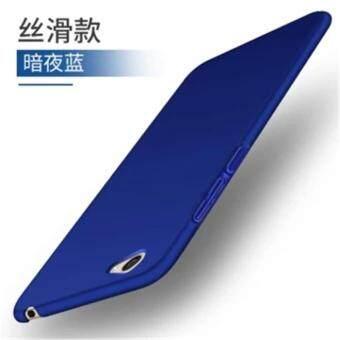 Ultra Thin Slim Shockproof matt Case Cover Housing for Vivo Y55
