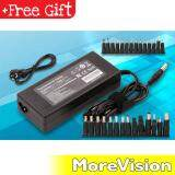Universal Laptop Charger 28 Changeable Heads 90w +Free Gift