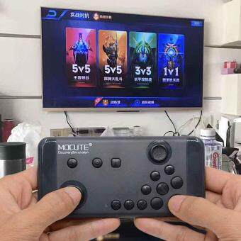 Vanker-Universal Bluetooth 3.0 Wireless Gamepad Joystick Controller For PC Android IOS