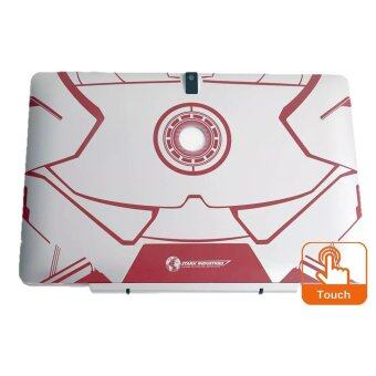 Harga WMP AVR10T AVENGERS 10.1? 2 in 1 Laptop Tablet ( Atom Z8300, 4GB,64GB, Intel, W10)