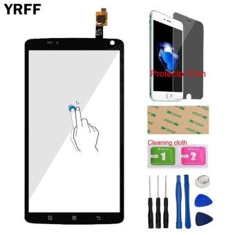 YRFF 6.0'' Phone Front Glass For Lenovo S930 S 930 Touch Screen Touch Digitizer