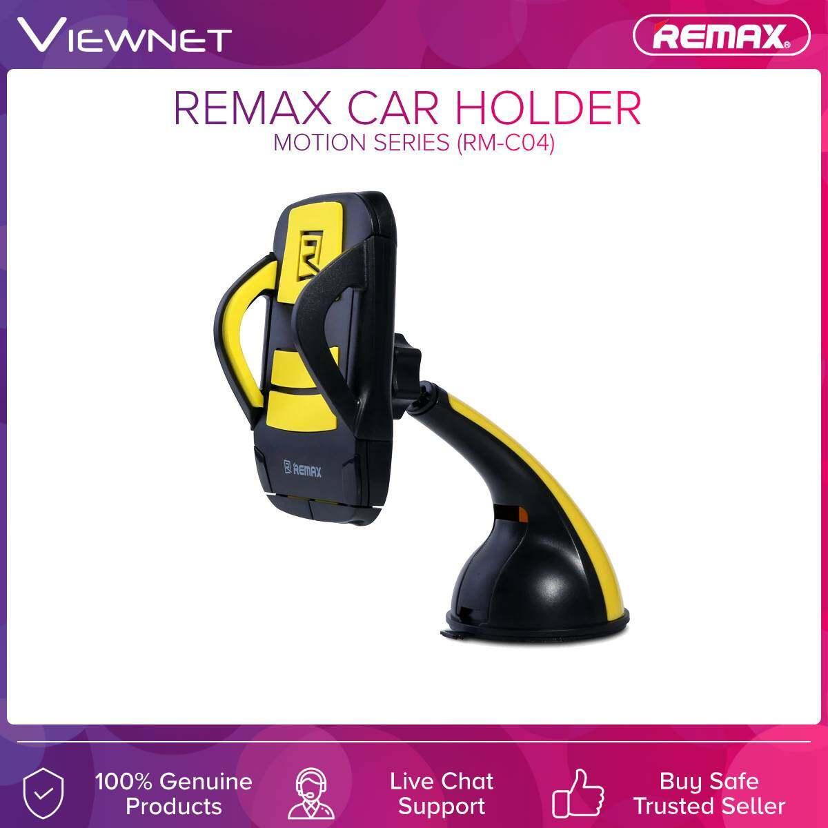 Remax (RM-C04) Car Holder Motion Series