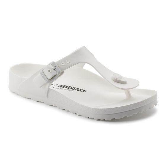 Birkenstock Gizeh EVA 128221 - White
