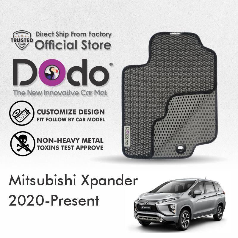 Dodo® Car Mat / Mitsubishi Xpander / 2020-Present / MK1