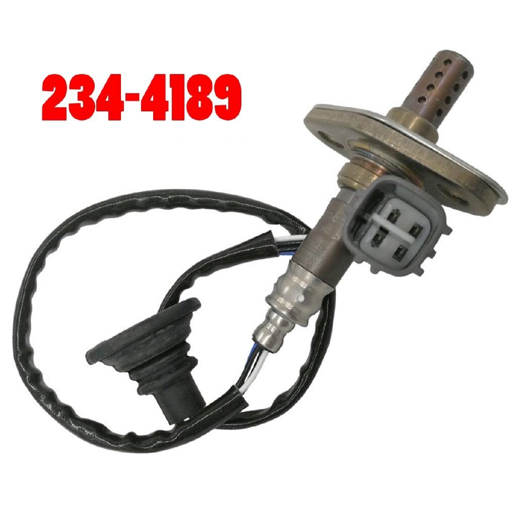 Automotive Tools & Equipment - 2 PIECE(s) Air Fuel Ratio Oxygen Sensor Upper & Under Fit For Toyota Taco2000-2004 - Car Replacement Parts