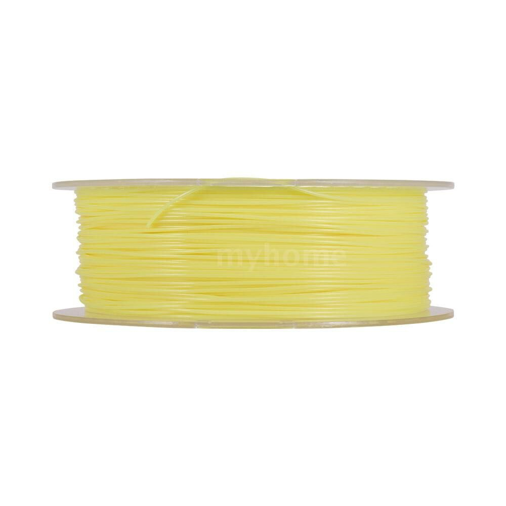 Printers & Projectors - Sunlight/UV Light Color Changing Green to Dark Red PLA Filament 1kg/2.2lbs Spool 3D Printer - GREEN TO DARK RED / YELLOW TO GREEN / PINK TO PURPLE / BLUE TO PURPLE