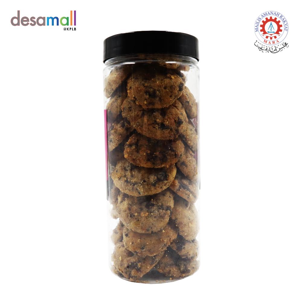 AIRAZDELIGHTZ Cookies Premium Chips - Oreo (200g)