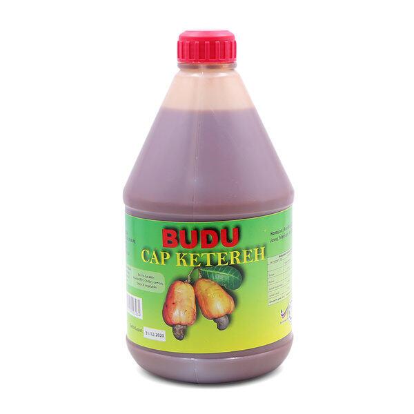 CAP KETEREH BUDU 2KG