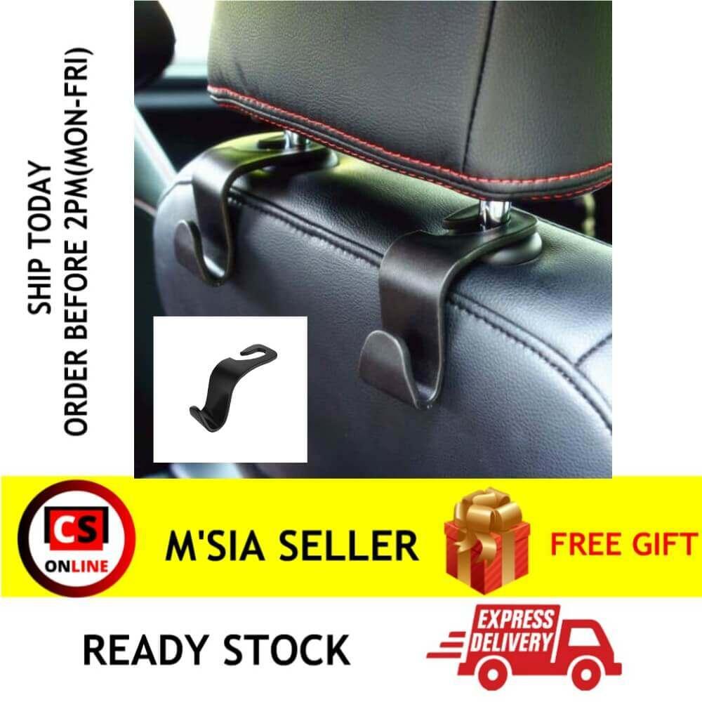 Car Backseat Durable Long Lasting Hanger Car Seat Hook