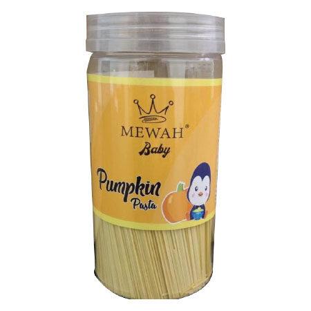 Mewah Baby Pumpkin Pasta