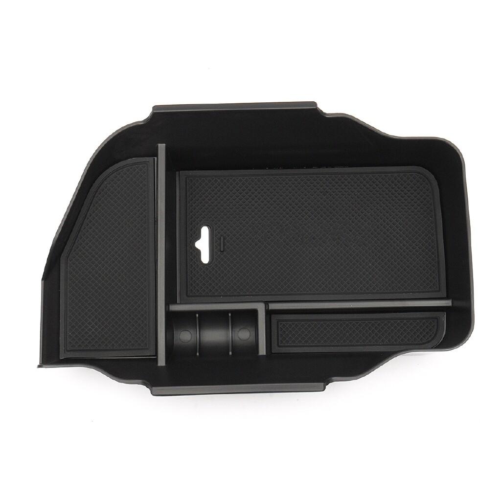 Organizers - 1 Piece Center Console Armrest Box Container Glove Storage Organizer For LEXUS RC - Car Accessories