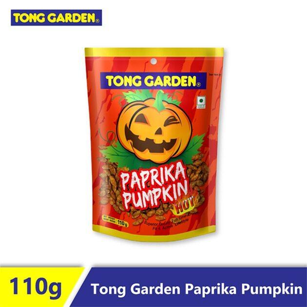 TG Paprika Pumpkin Seeds (10 in 1)