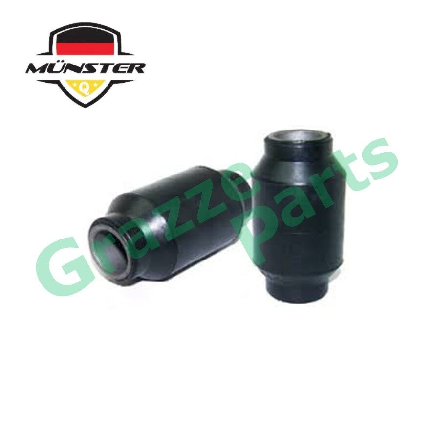 (1pc) Münster Lower Arm Bush UH74-34-450 for Ford Ranger WL 2000-2004 (Small)