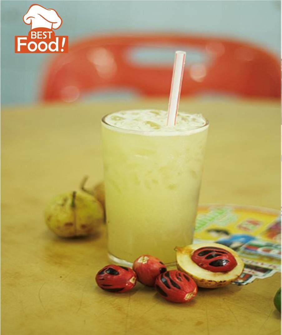 Nutmeg Juice / Jus Buah Pala - 500 ml
