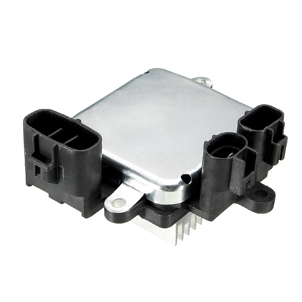 Cooling - Cooling Fan Control Module Fit For Toyota Venza Camry RAV4 Sienna Lexus CM730060 - Car Replacement Parts