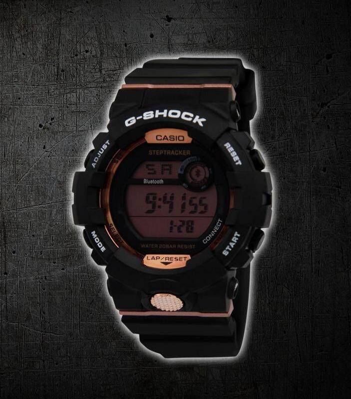 Casio_G_SHOCK_Dual Display watch for Men