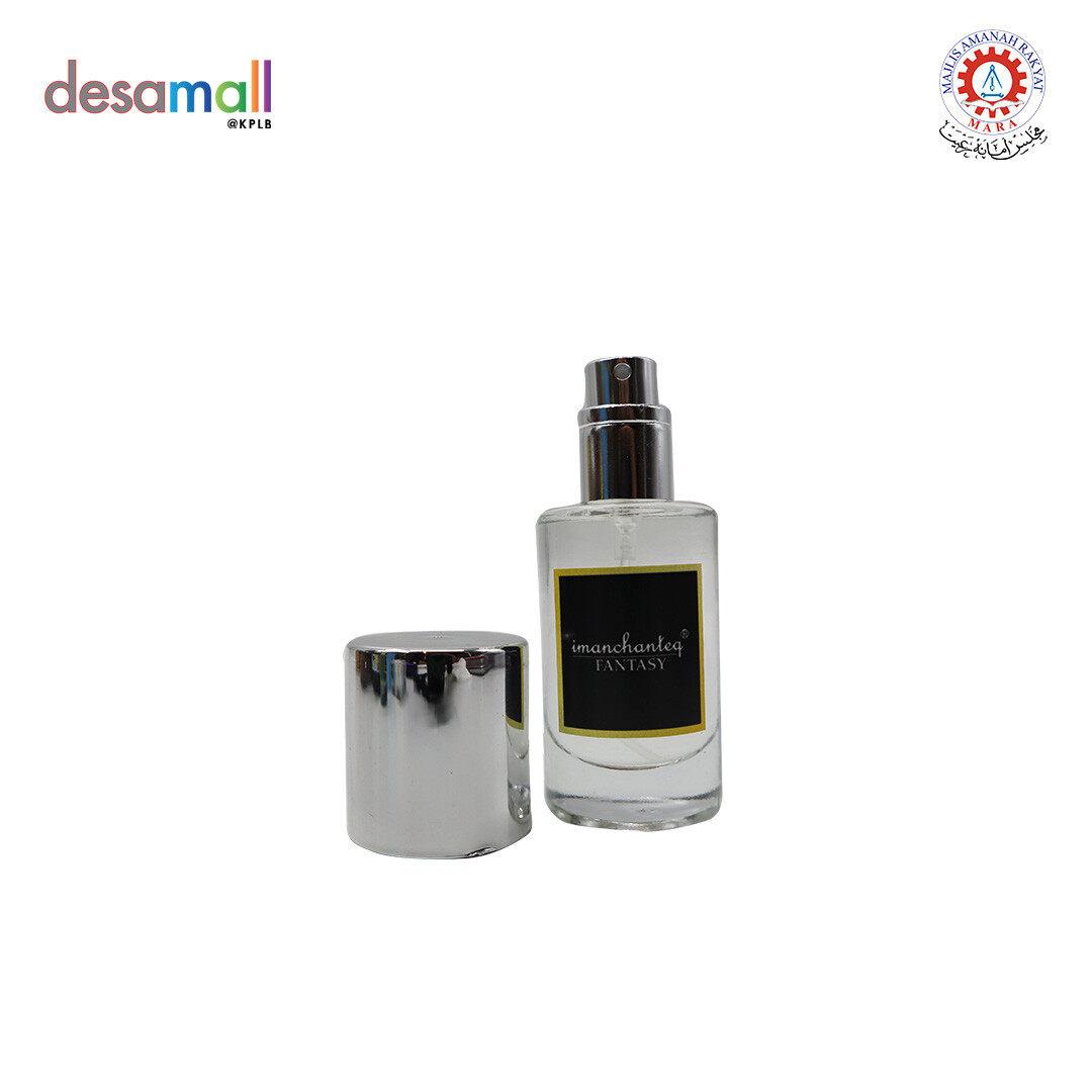 IMAN CHANTEQ Perfume - Fantasy (20ml)