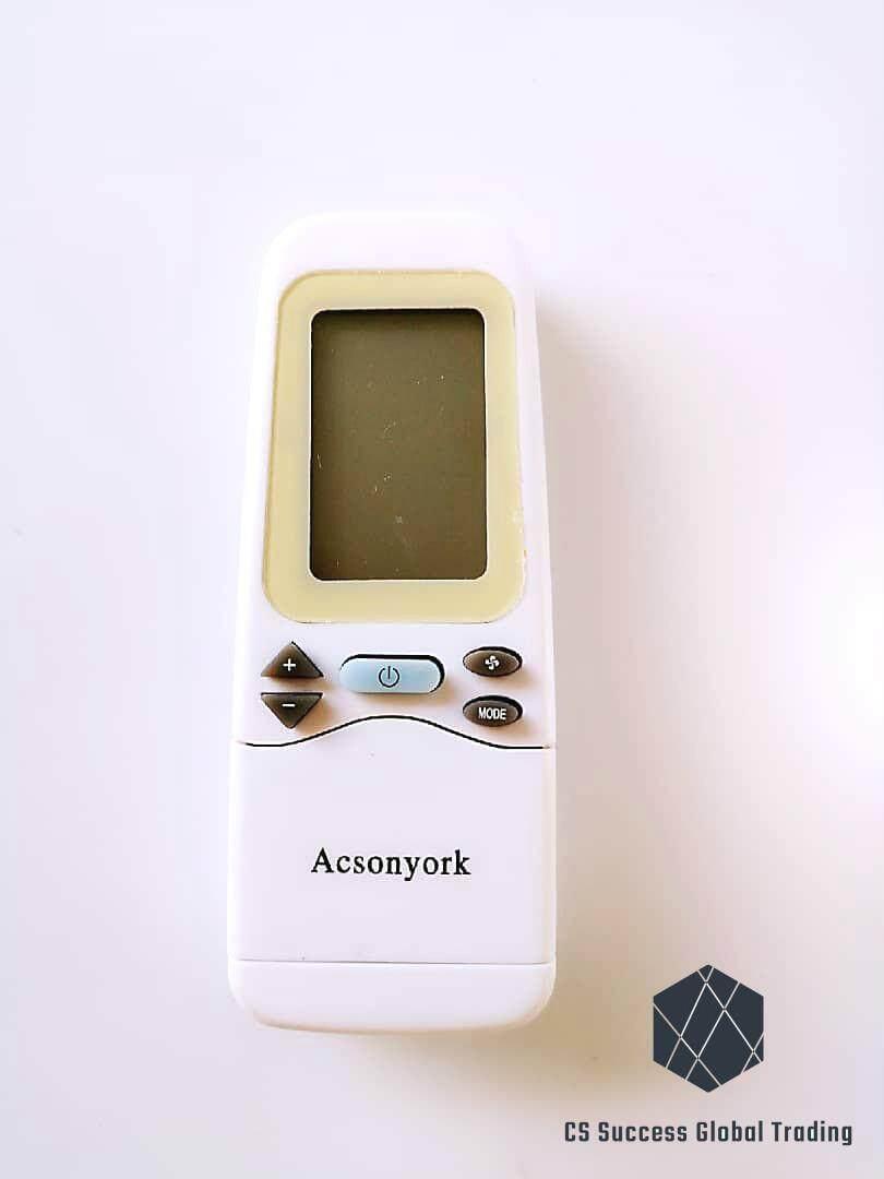 York/Acson Air-Cond Remote Controller