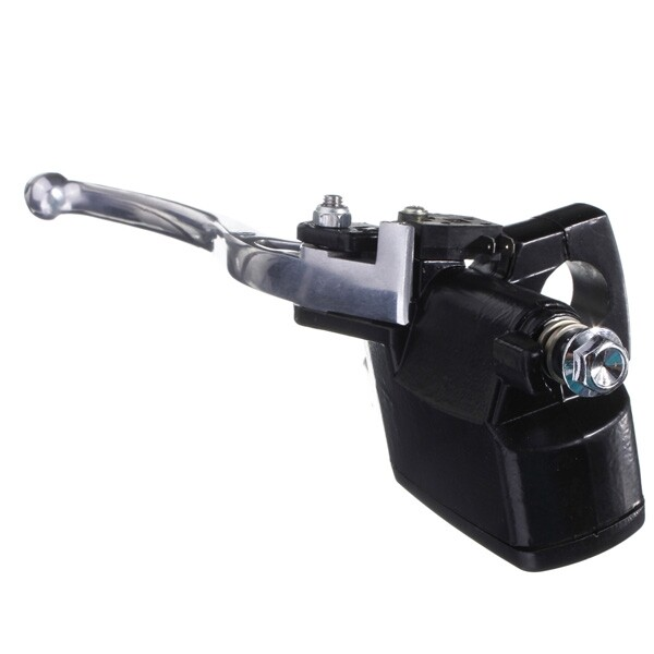 Moto Accessories - 1inch Motorcycle Hydraulic Brake Clutch Lever Master Cylinder - LEFT / RIGHT
