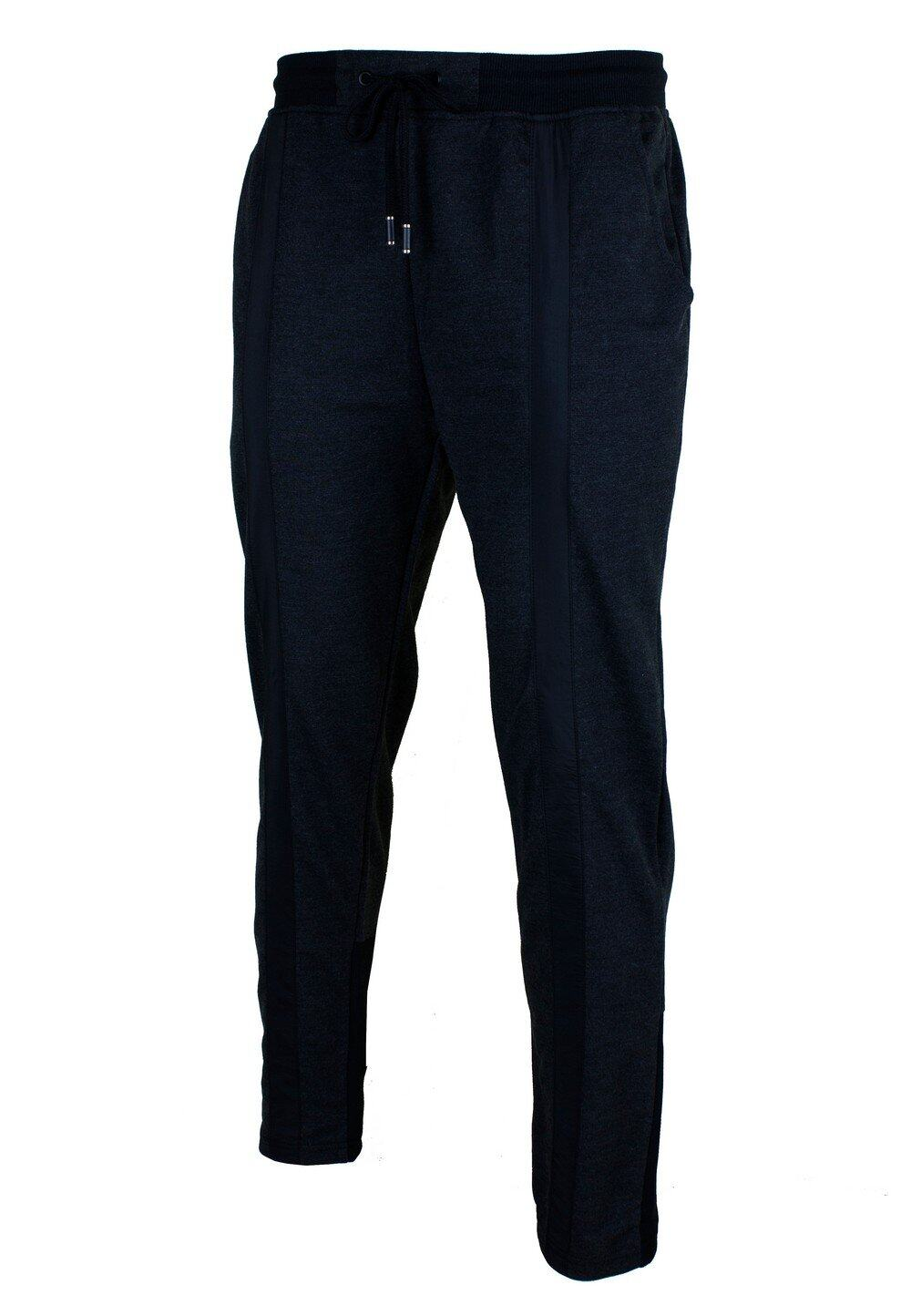 Exhaust Basic Comfy Jogger Pants 802
