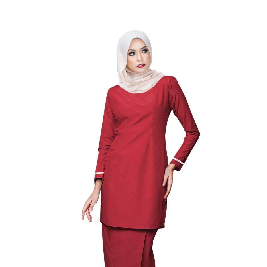 Harga BEM Baju Kurung Modern with stylish sleeves Terbaik