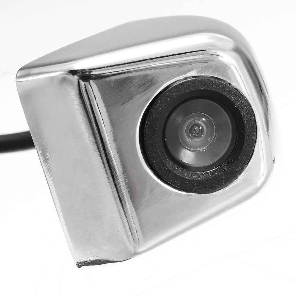 Car Lights - 4.3'' Car TFT LCD Monitor Mirror + HD CCD Reverse Rear View Camera Backup Kit - Replacement Parts
