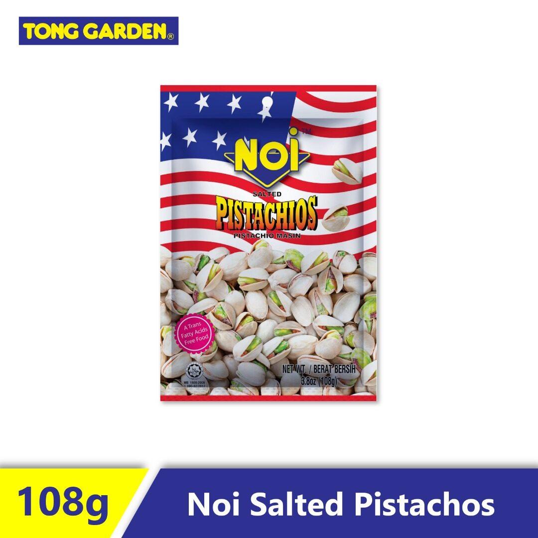 Noi Salted Pistachios 108G