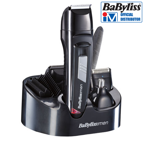 BABYLISS Multi-8 Multi-purpose Trimmer E824E